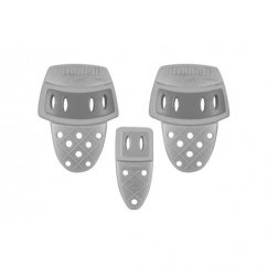Riddell Biolite Vent Air 7-Piece Pad Set