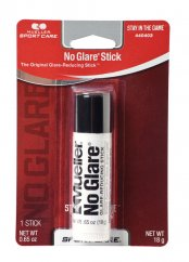 Mueller No Glare Stick .65-oz