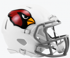 Arizona Cardinals Mini Speed
