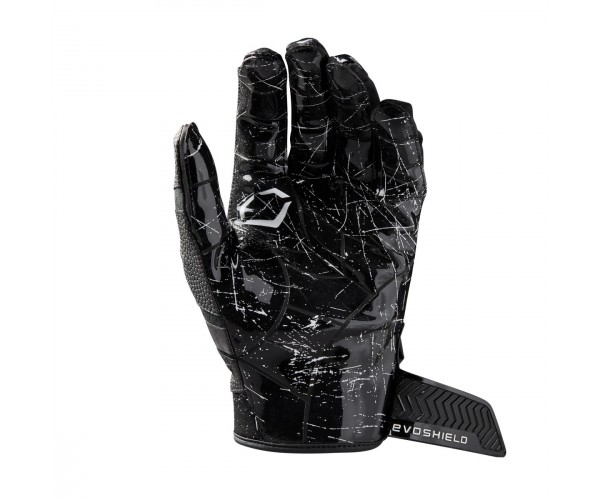EvoShield Burst Receiver - Taglia: Medium