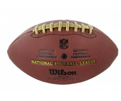 Wilson NFL Duke Performance