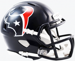 Houston Texans Mini Speed