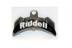 Riddell SpeedFlex Occipital Liner Black