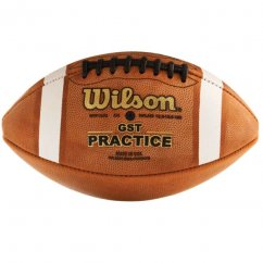 Wilson GST Leather Practice