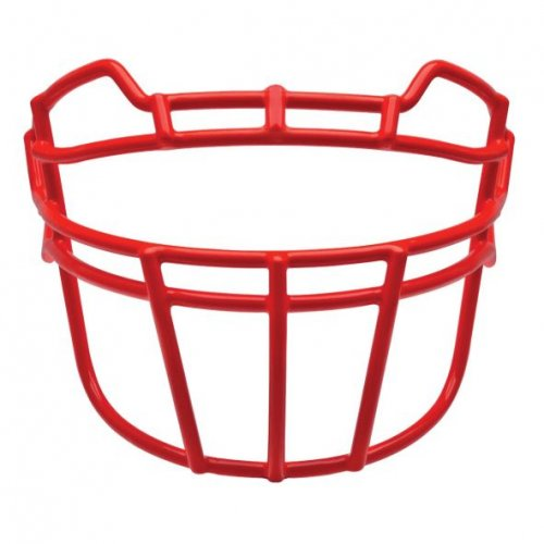 VROPO DW TRAD - Facemask Color: Scarlet