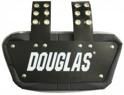 Douglas Destroyer-2 Back Plate