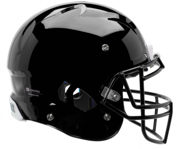 Schutt Vengeance Pro LTD - Helmet Size: Medium