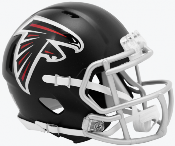 Atlanta Falcons Mini Speed