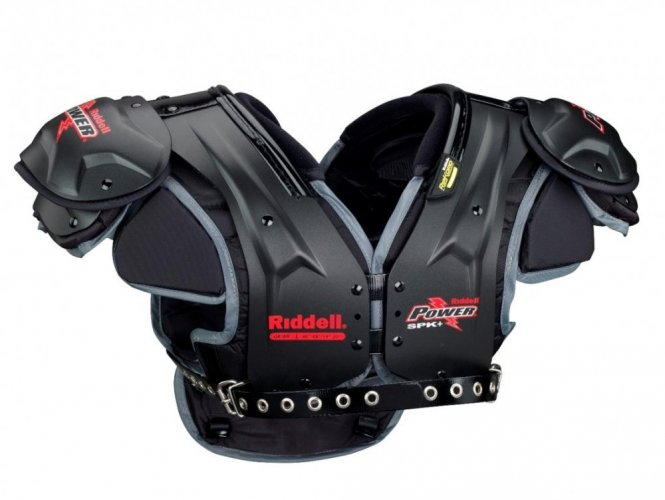 Riddell Power SPK+ QB/WR
