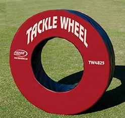 Fisher Tackle Wheel 48""