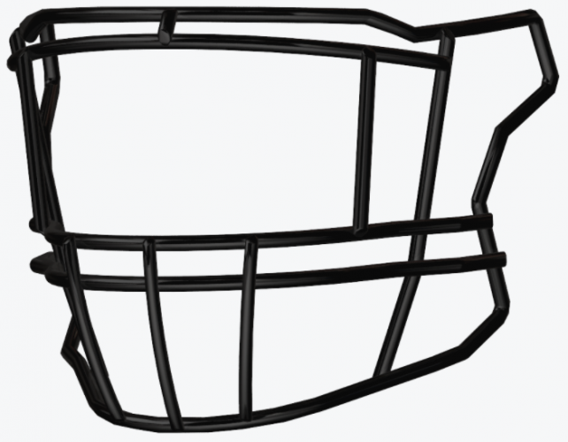 SF-2EG-II SpeedFlex Facemask - Facemask Color: Forest SF