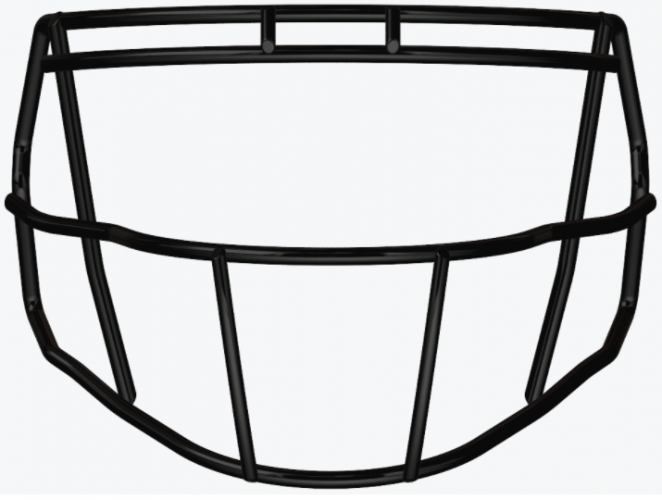S2BD-SW-HS4 Facemask - Facemask Color: Black HS4