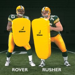 Gilman Gear Rusher Hand Shield