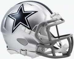 Dallas Cowboys Mini Speed
