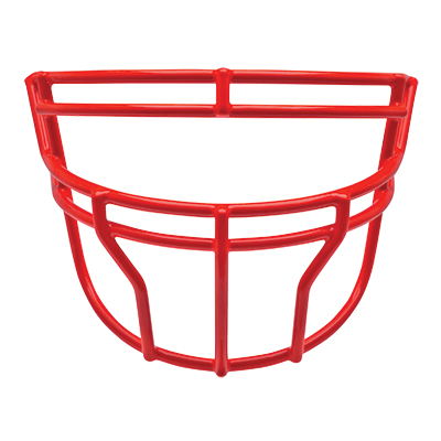 Super Pro ROPO-DW-XL - Facemask Color: Orange