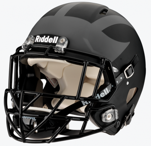 Riddell Speed Classic Icon - Helmet Size: XLarge