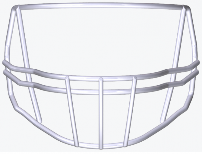 S2B-HS4 Facemask - Facemask Color: White HS4