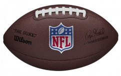 Wilson NFL Duke Replica