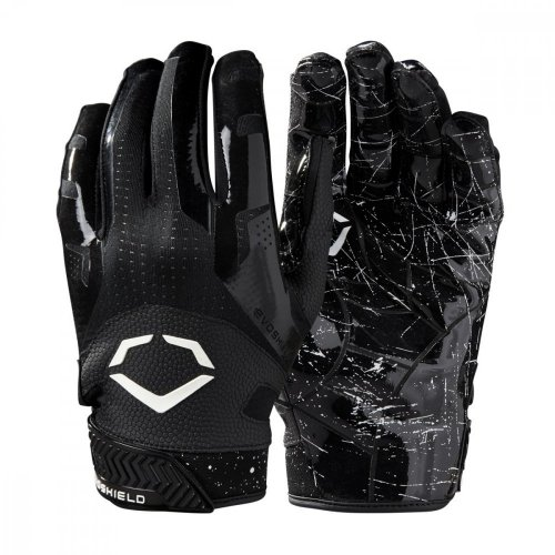 EvoShield Burst Receiver - Size: Medium