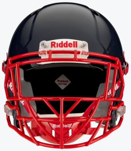 Riddell Victor - Youth - Helmet Size: XLarge