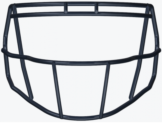 S2BD-SW-HS4 Facemask - Facemask Color: Navy HS4