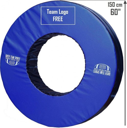 Tackle Wheel 60""