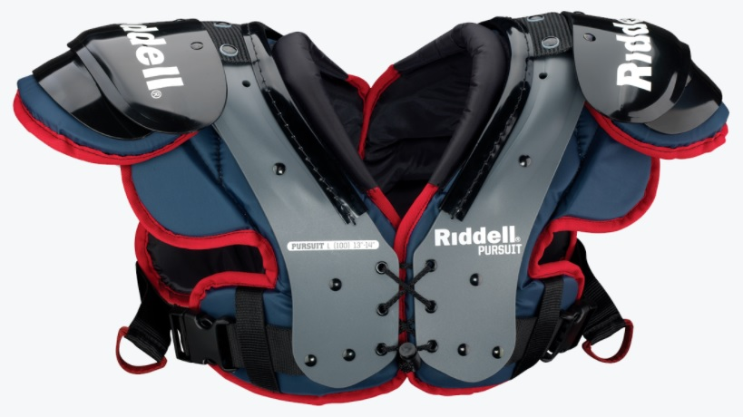 Riddell Pursuit - Size: Small