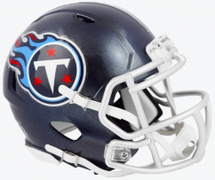 Tennessee Titans Mini Speed