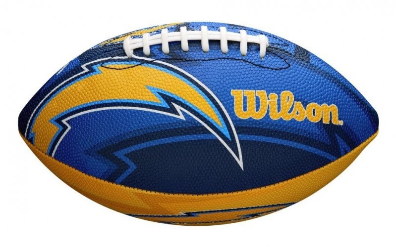 Wilson NFL Los Angeles Chargers