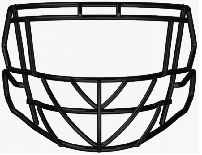 S2EG-TX-HS4 Facemask - Facemask Color: Black HS4