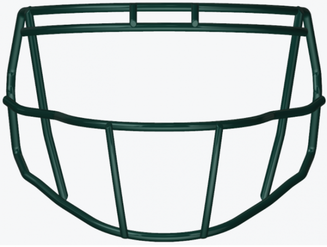 S2BD-SW-HS4 Facemask - Facemask Color: Forest HS4