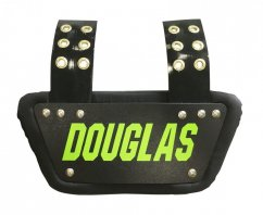 Douglas Commando Back Plate