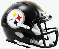 Pittsburgh Steelers Mini Speed