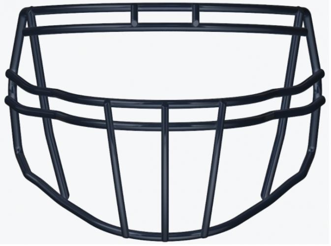 S2BDC-HS4 Facemask - Facemask Color: Navy HS4