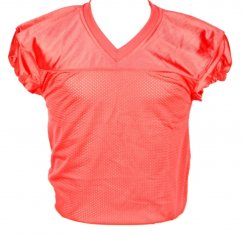 Football practice jersey - Scarlet