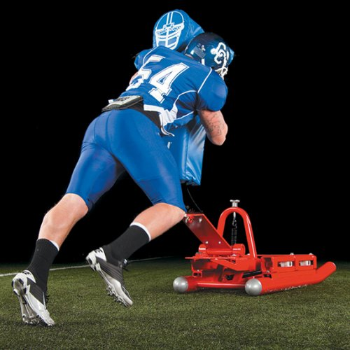 Gilman Gear 1 Man Sled Thrustback