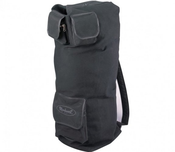 Markwort Deluxe Top Load Duffle Bag