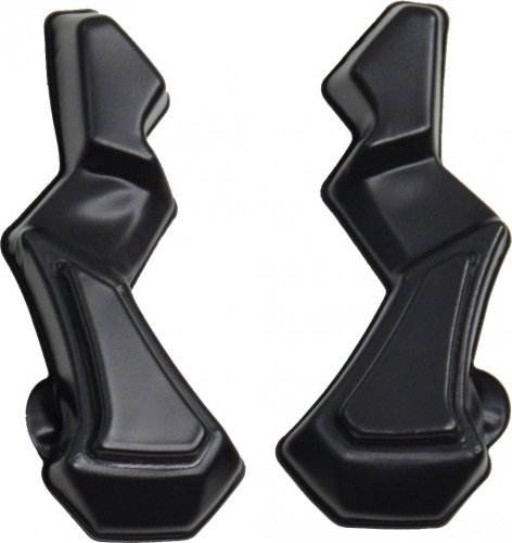 "Riddell SF Face Frame Pad 1"" - Side: Right Ear"