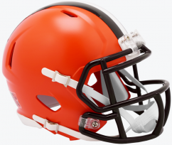 Cleveland Browns Mini Speed