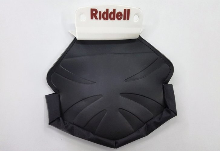 Riddell Speed Icon Front Pocket Bianco