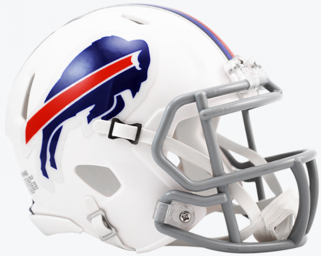 Buffalo Bills Mini Speed