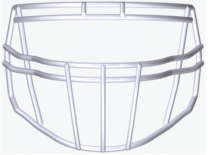 S2BDC-HS4 Facemask - Facemask Color: White HS4