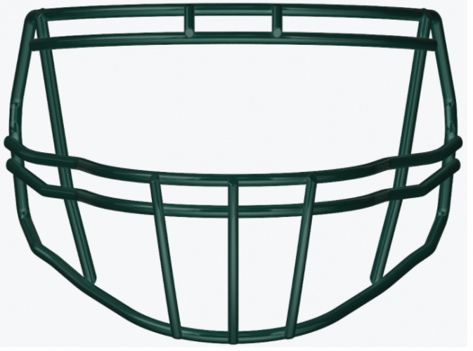 S2BD-HS4 Facemask - Facemask Color: Forest HS4
