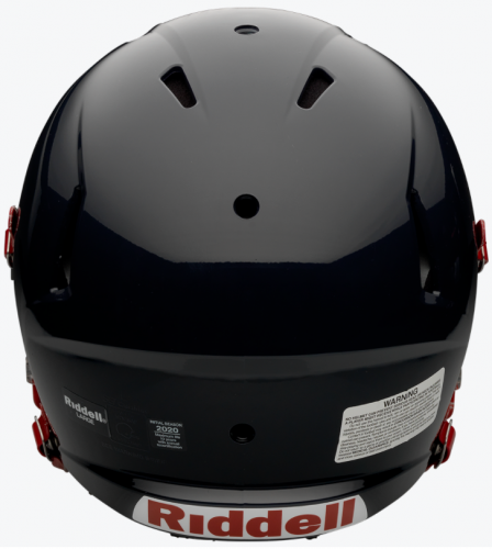 Riddell Victor - Junior - Helmet Size: Medium