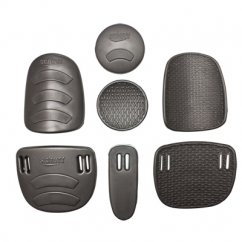 Schutt HD Slotted 7-Piece Pad Set