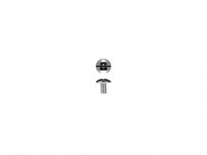 Schutt stainless steel screws
