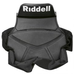 Riddell SpeedFlex Front Pocket Nero
