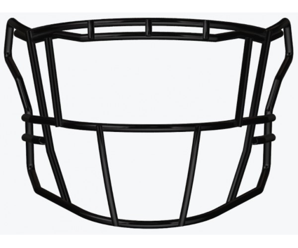 SF-2EG-SW-HD SpeedFlex Facemask - Facemask Color: Royal SF