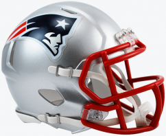 New England Patriots Mini Speed