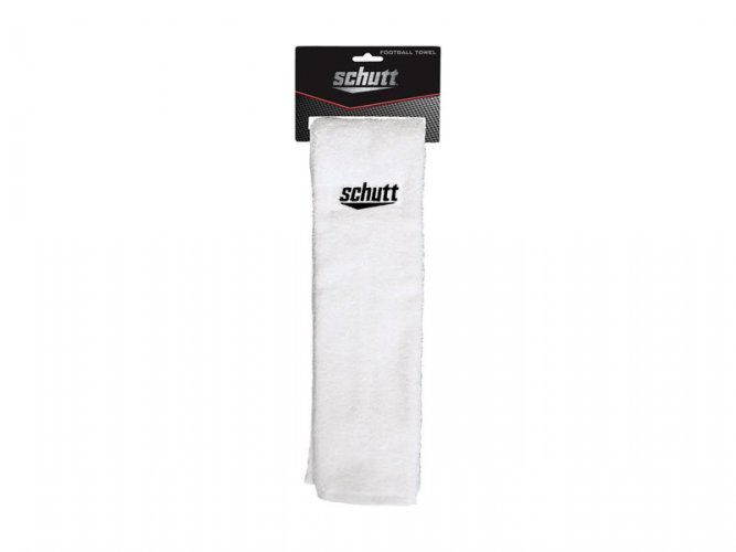 Game Day Towel White